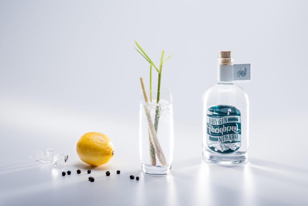 Gin Degustation bei gruppenevent.ch